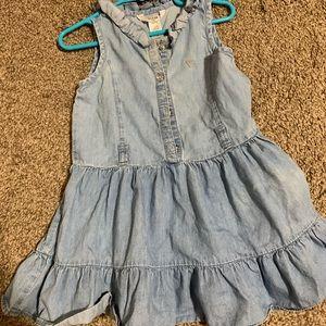 Guess denim dress